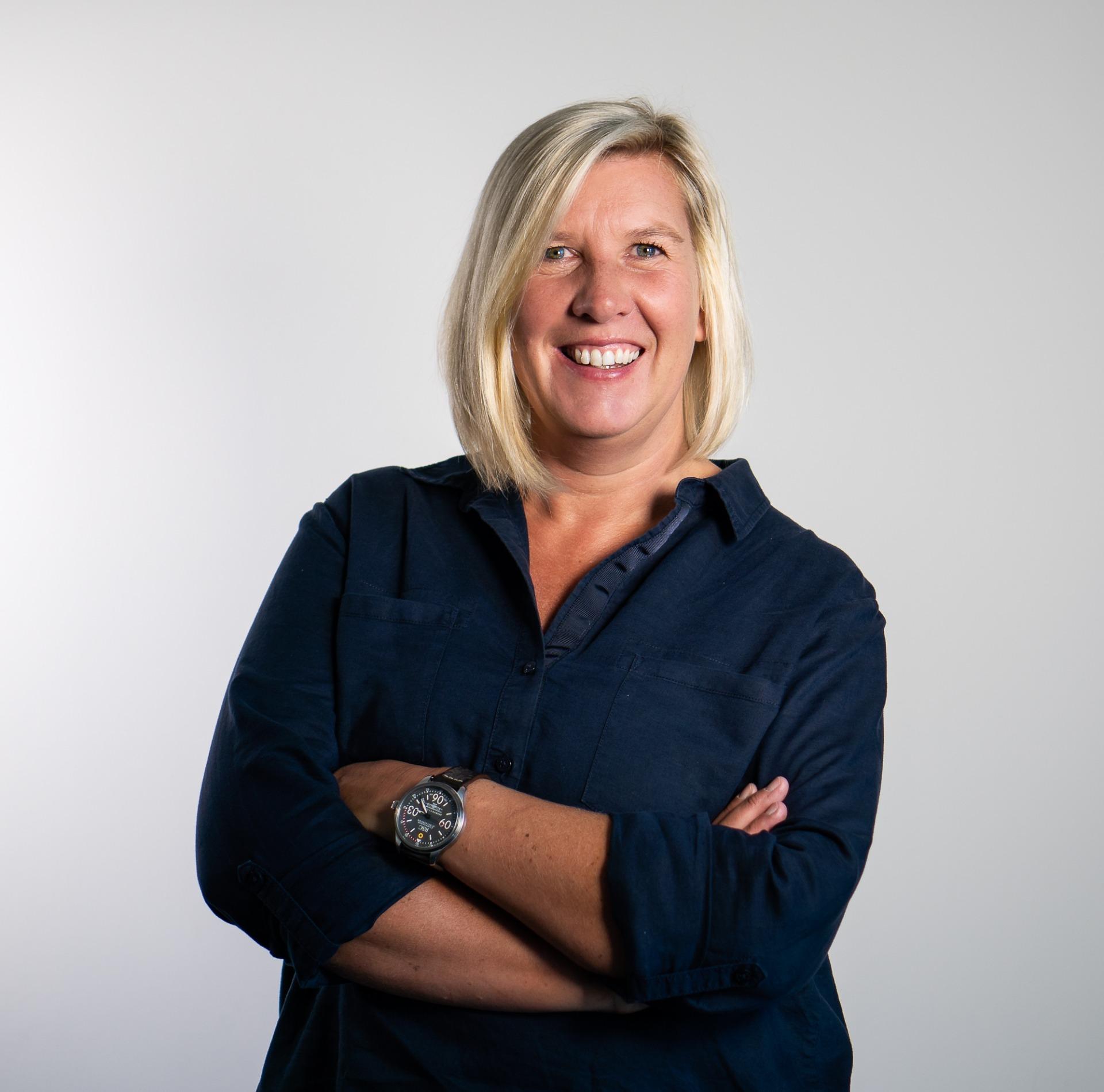 Griet Vereecke - Account Manager ZORG Magazine